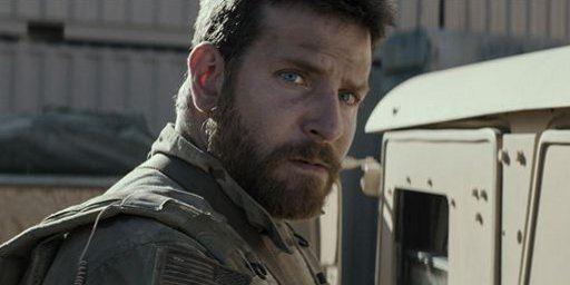 Box-office France : American Sniper ne désarme pas