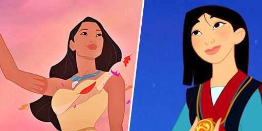 15 personnages animés qui participent à la diversité