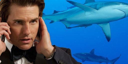 10 missions impossibles qu'on défie Tom Cruise d'accepter