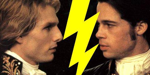 Comme Tom Cruise et Brad Pitt, ils se sont détestés sur le tournage de leur film !