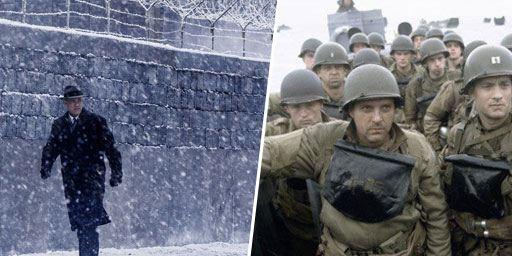 Le 20ème siècle vu par Steven Spielberg