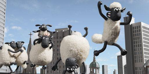 Shaun le mouton 2, c'est pour bientôt !