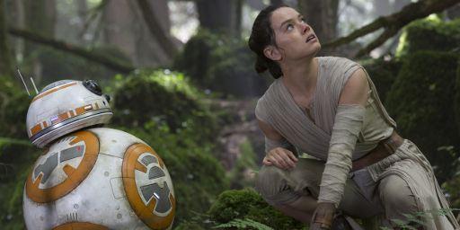 Star Wars et Marvel : il y aura d'autres films après 2020