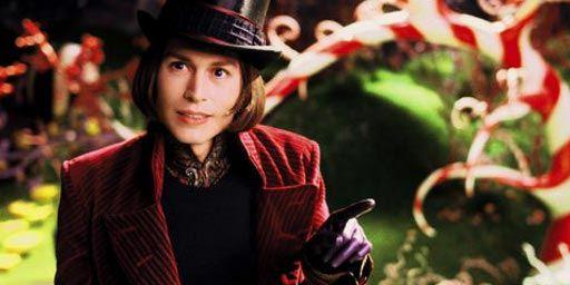 Charlie et la chocolaterie : un prequel sur Willy Wonka par le producteur d'Harry Potter