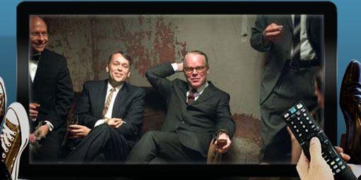 """Ce soir à la télé : on mate """"Truman Capote"""" et """"Interstellar"""""""