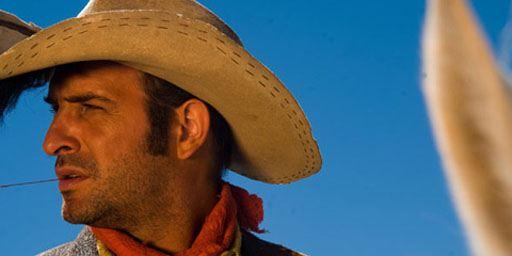 Lucky Luke sur C8 : saviez-vous qu'un rôle de méchant avait été imaginé pour Eddy Mitchell ?