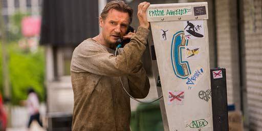Taken : il n'y aura pas de numéro 4 selon Liam Neeson