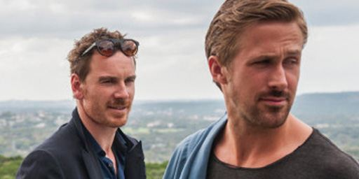 Song to Song : Rooney Mara, Michael Fassbender et Ryan Gosling rock'n'roll pour Terrence Malick