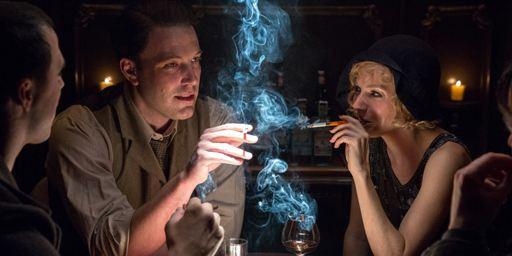 Live By Night : 5 choses à savoir sur le film de gangsters de Ben Affleck