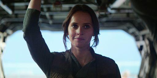 Rogue One : le spin-off de Star Wars dépasse le milliard de dollars dans le monde