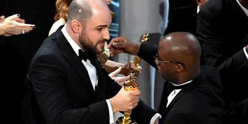 Oscars fail : les moments gênants des cérémonies cinéma