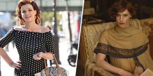 Louis(e) : comme Claire Nebout, ils ont incarné le transgenre à l'écran