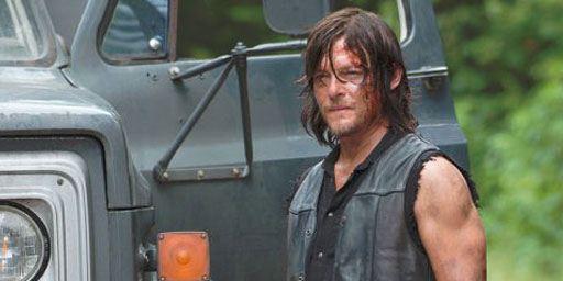The Walking Dead: à l'origine, le personnage de Daryl devait être gay