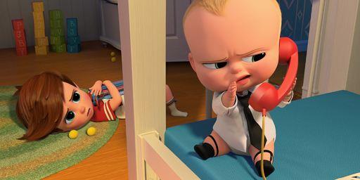 Baby Boss : les bébés en guerre contre les chiots dans la nouvelle bande-annonce