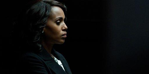 Scandal : la saison 7 sera la dernière