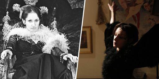 Barbara, Gainsbourg... : les chanteurs français au cinéma
