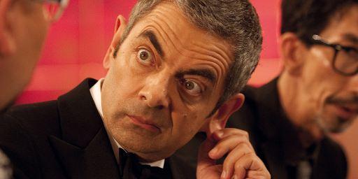 Johnny English : Rowan Atkinson de retour pour un troisième film !