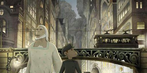 Après Louise en hiver, Jean-François Laguionie prépare un nouveau film d'animation