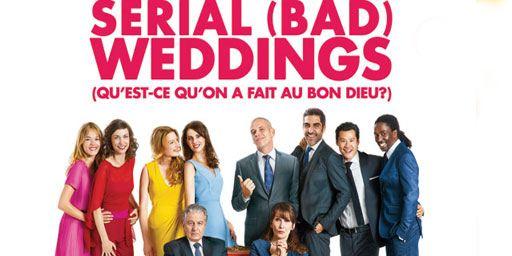 Le dîner de cons, Bande de filles... Comment s'appellent nos films français en anglais ?