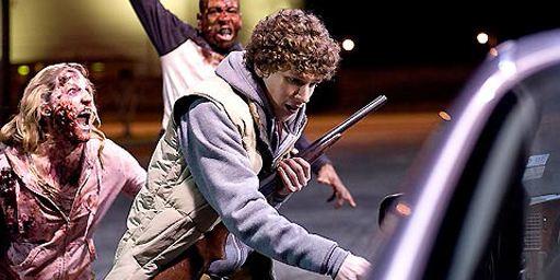 Bienvenue à Zombieland sur Ciné + Frisson : du caméo de Bill Murray à la suite prévue depuis 2009 ... 5 anecdotes sur cette comédie de zombies