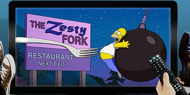 """Ce soir à la télé : on mate """"Agents très spéciaux - Code U.N.C.L.E."""" et """"Les Simpson - le film"""""""