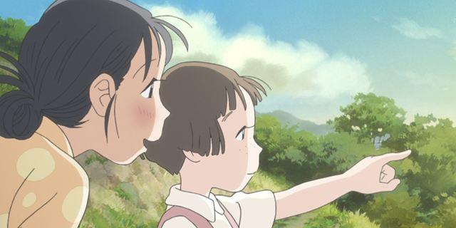 Bande-annonce Dans un recoin de ce monde : la vie d'une jeune femme avant et après Hiroshima