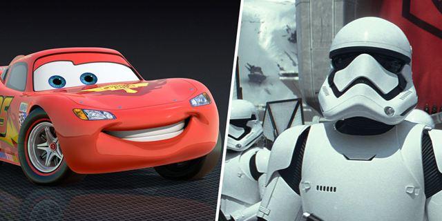 Star Wars, Cars, Avengers... Quels sont les films qui ont vendu le plus de jouets ?