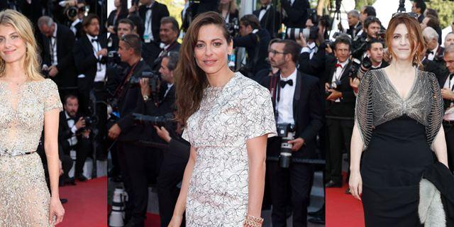 Mélanie Laurent, Audrey Dana, Agnès Jaoui : 100 projets de réalisatrices en 2017-2018