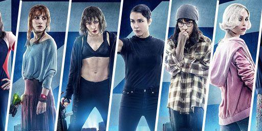 Seven Sisters, Could Atlas... : Ils ont incarné plusieurs rôles dans un même film !