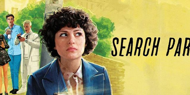 Search Party : la saison 2 s'affiche façon Hitchcock