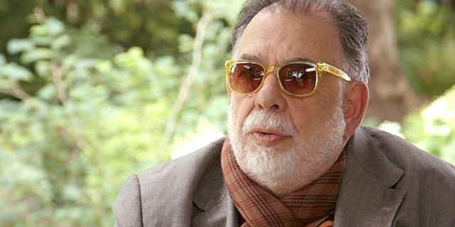 Francis Ford Coppola lance sa marque de liqueurs