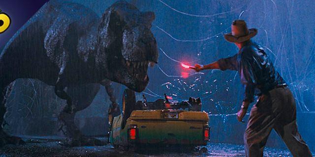 Jurassic Park : 5 choses à savoir sur le T-Rex
