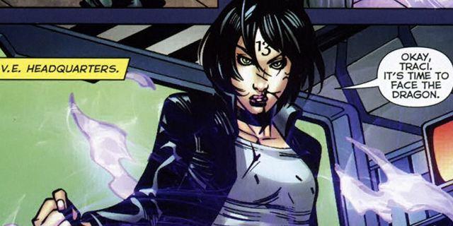 DC Comics : Project 13 adapté en série, rejoindra-t-elle le Arrowverse ?