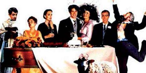 Quatre mariages et un enterrement : bientôt la série !
