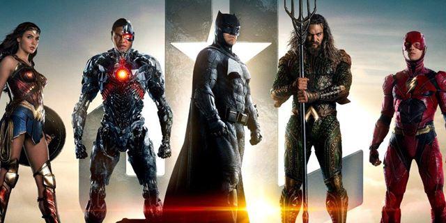 Justice League, Avengers... 12 dream team de ciné et pourquoi vous devez les engager