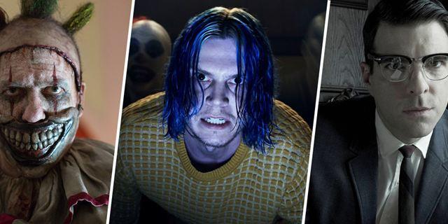 American Horror Story : notre classement des saisons de la pire à la meilleure
