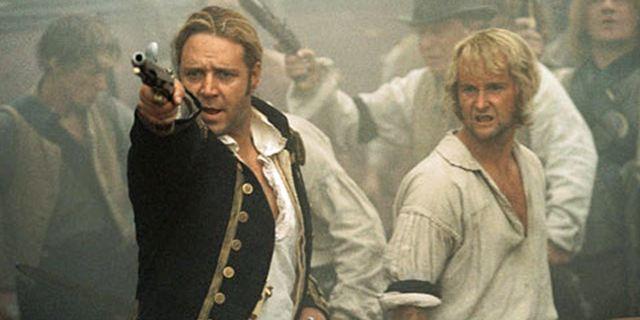 Master and Commander 2 : Russell Crowe à l'abordage de la suite ?
