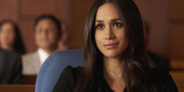 Suits : Meghan Markle quitte officiellement la série après la saison 7