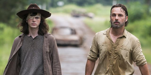 The Walking Dead : ce qu'il faut retenir du final de mi-saison et de son twist mortel ! [SPOILERS]
