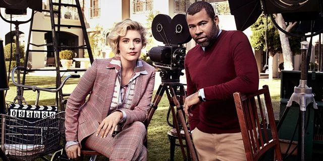 DGA Awards 2018 : Jordan Peele, Greta Gerwig, Nolan et Del Toro nommés, pas Spielberg