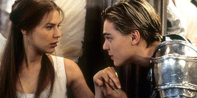 """Roméo + Juliette sur Ciné+ Club : quand Baz Luhrmann trouvait Natalie Portman """"trop frêle"""""""
