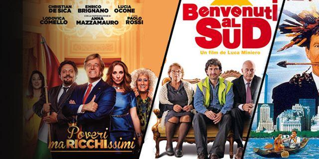 Les Tuche, Les Ch'tis, Intouchables... Toutes ces comédies ont des remakes (et vous ne le saviez peut être pas) !