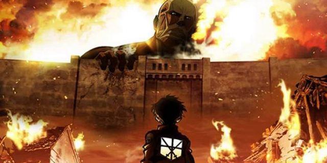 L'Attaque des Titans : le créateur du manga révèle l'influence de l'animé sur son travail