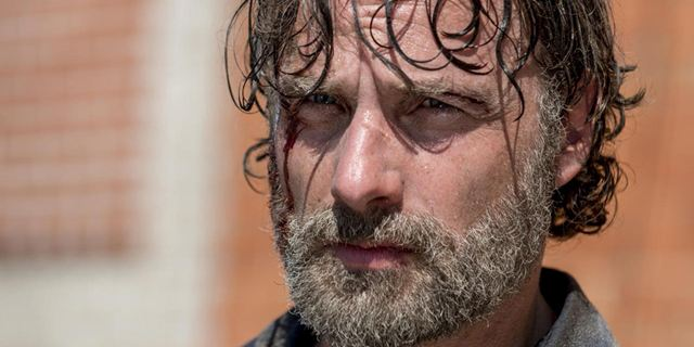 Audiences The Walking Dead : la série retrouve des couleurs avant le final de la saison 8