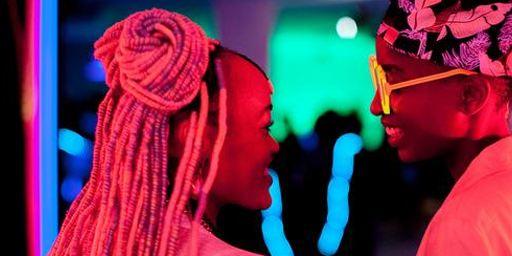 """Rafiki : présenté à Cannes section """"Un certain regard"""", mais interdit au Kenya"""