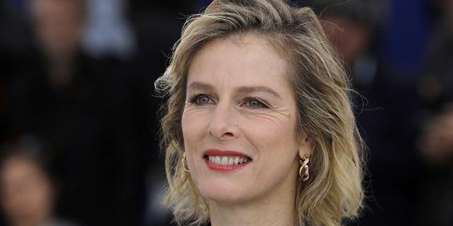 Festival d'Angoulême 2018 : Karin Viard présidente