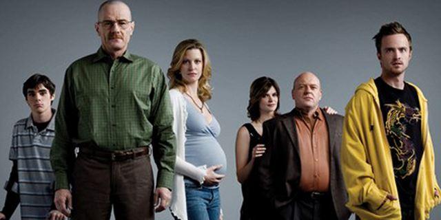 Breaking Bad : les acteurs se retrouvent en couverture d'Entertainment Weekly 10 ans après