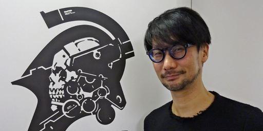 Exclusif : rencontre avec Hideo Kojima, le légendaire créateur de Metal Gear Solid