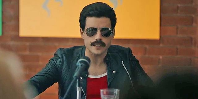 Freddie Mercury forge la légende de Queen dans la nouvelle bande-annonce de Bohemian Rhapsody