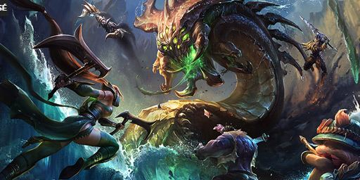 League of Legends, un jeu digne d'un Blockbuster
